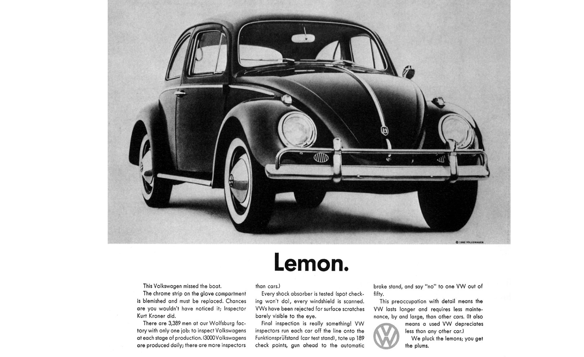 The Bug\'s Life: A History of the Volkswagen Beetle | Flipbook ...