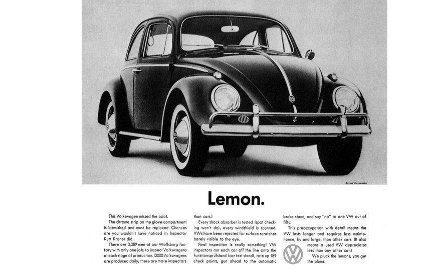 The Bug's Life: A History of the Volkswagen Beetle - Slide 13