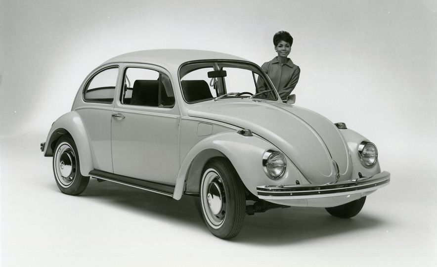 The Bug's Life: A History of the Volkswagen Beetle - Slide 19
