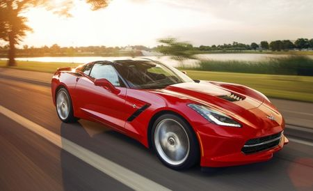 """Corvette E-Ray"" Trademarked—Is an Electrified Vette Coming? (Plus: Our Don Sherman Weighs In)"