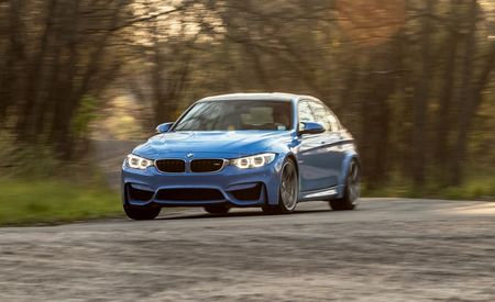 2015 BMW M3 Manual – Long-Term Road Test Wrap-Up