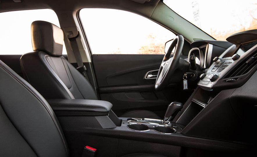 2016 Chevrolet Equinox LTZ - Slide 24