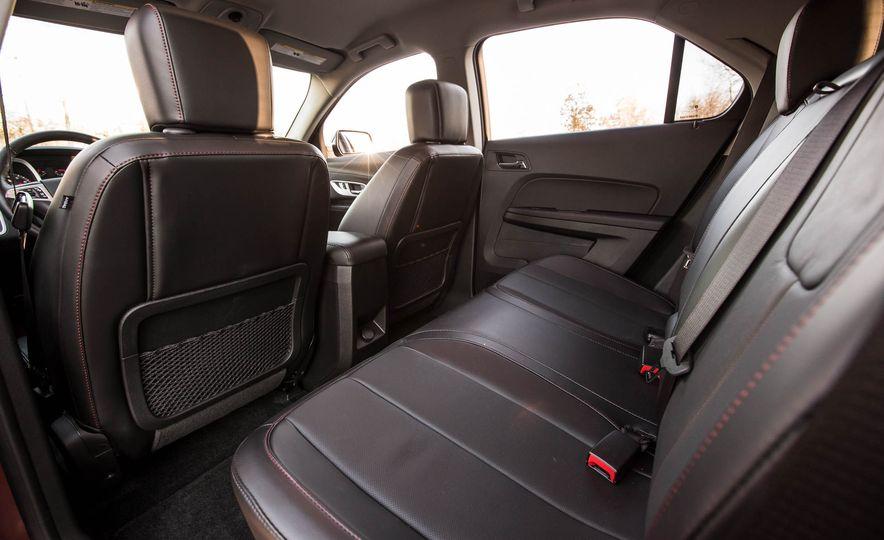 2016 Chevrolet Equinox LTZ - Slide 26