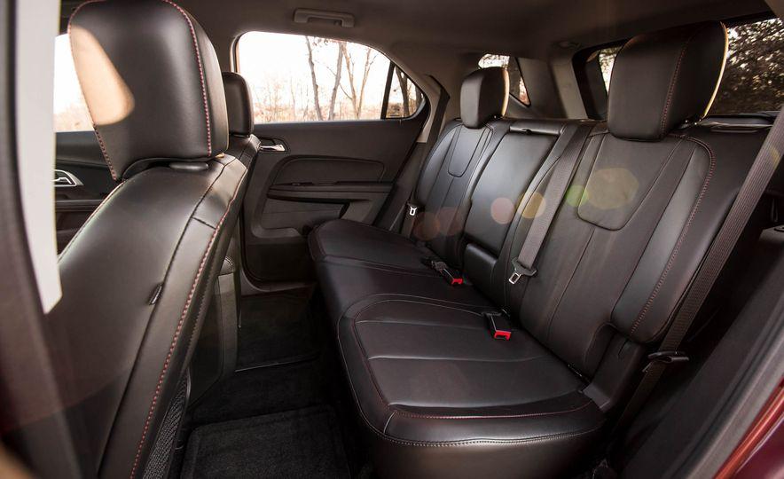 2016 Chevrolet Equinox LTZ - Slide 28