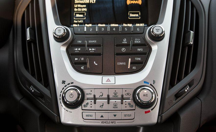 2016 Chevrolet Equinox LTZ - Slide 32