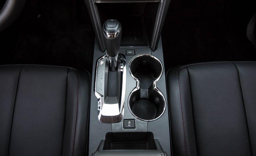 2016 Chevrolet Equinox LTZ - Slide 33