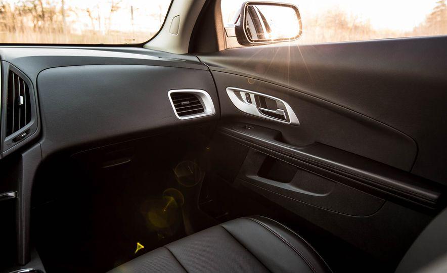 2016 Chevrolet Equinox LTZ - Slide 34