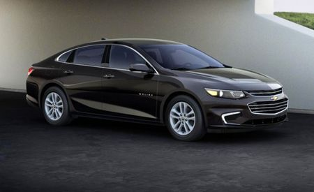 How We'd Spec It: The 2016 Chevrolet Malibu In the Middle
