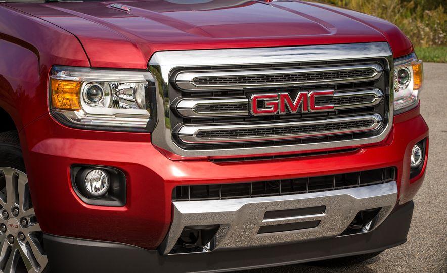 2016 Chevrolet Colorado Diesel - Slide 25
