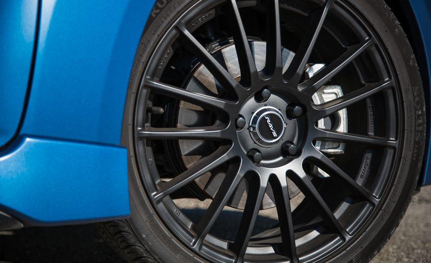 2016 Hyundai Veloster Turbo Rally Edition - Slide 19