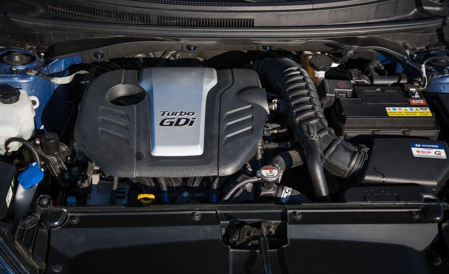 2016 Hyundai Veloster Turbo Rally Edition - Slide 43