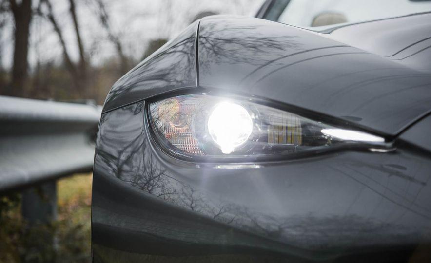 2016 Mazda MX-5 Miata - Slide 20