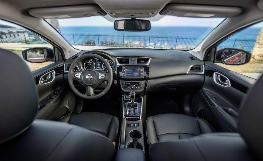 2016 Nissan Sentra - Slide 15