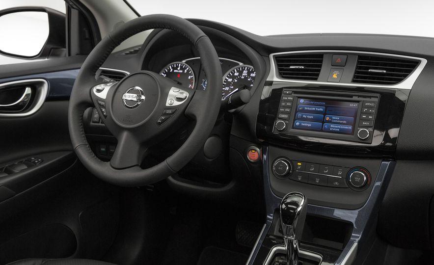 2016 Nissan Sentra - Slide 19