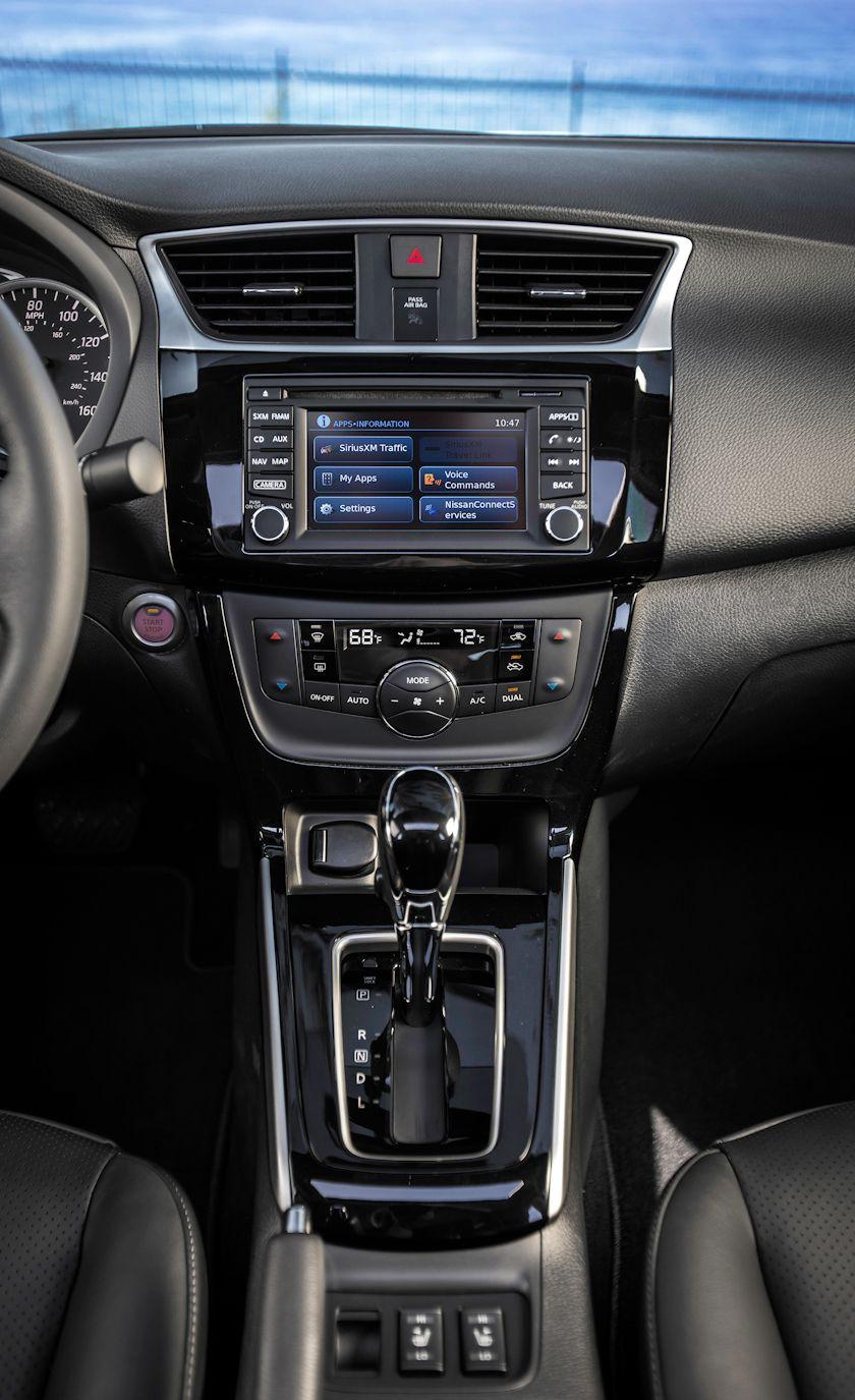 2016 Nissan Sentra - Slide 22