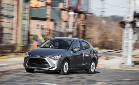 Scion, Living On: Scion iM, iA To Be Renamed Toyota Corolla iM, Yaris iA
