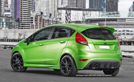 2017 ford fiesta st200 first drive review car and driver. Black Bedroom Furniture Sets. Home Design Ideas