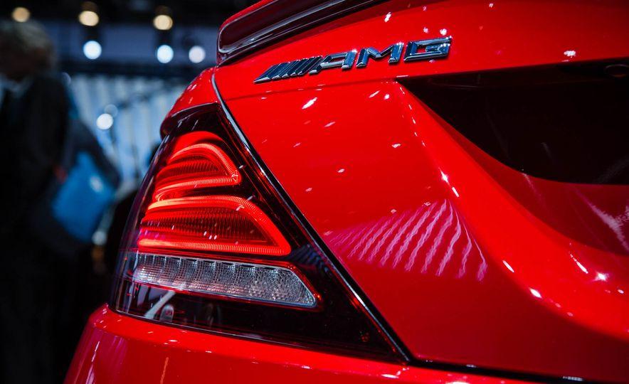 2017 Mercedes-Benz SLC - Slide 10