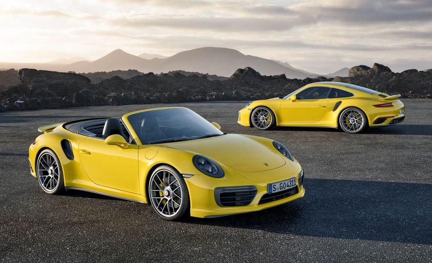 Hot Metal: The Most Anticipated New Cars of 2016 - Slide 21