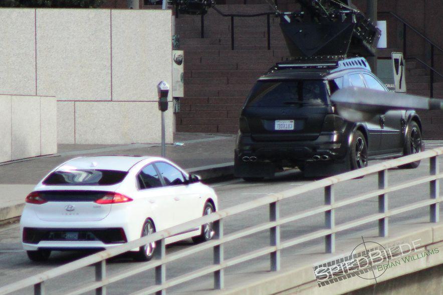 2017 Hyundai Ioniq EV - Slide 6