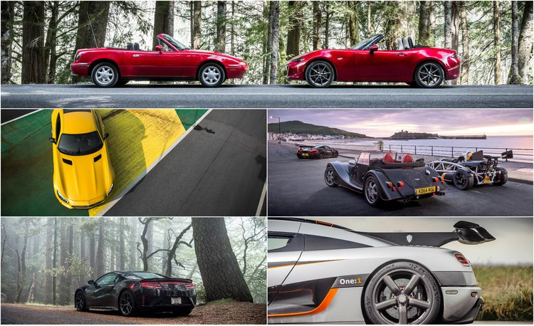 Picture This: Our 25 Hottest Car Photos of the Year!