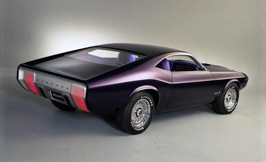 Exceptional Conceptual: The Greatest Concept Cars of All Time, Volume II - Slide 15