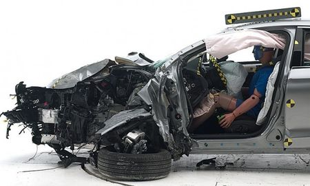 Mmm Mmm Mmm Mmm: NHTSA to Start Putting Crash Test Dummies in the Back Seat