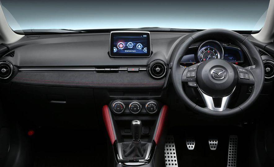 Mazda MX-5 Miata racing concept - Slide 7