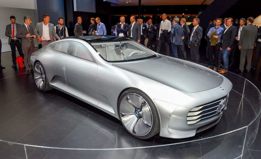 The Best Concept Cars of the Year: Supercars, EVs, Pickups, and More! - Slide 16