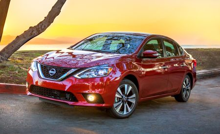 Prices for Updated 2016 Nissan Sentra Rise Slightly