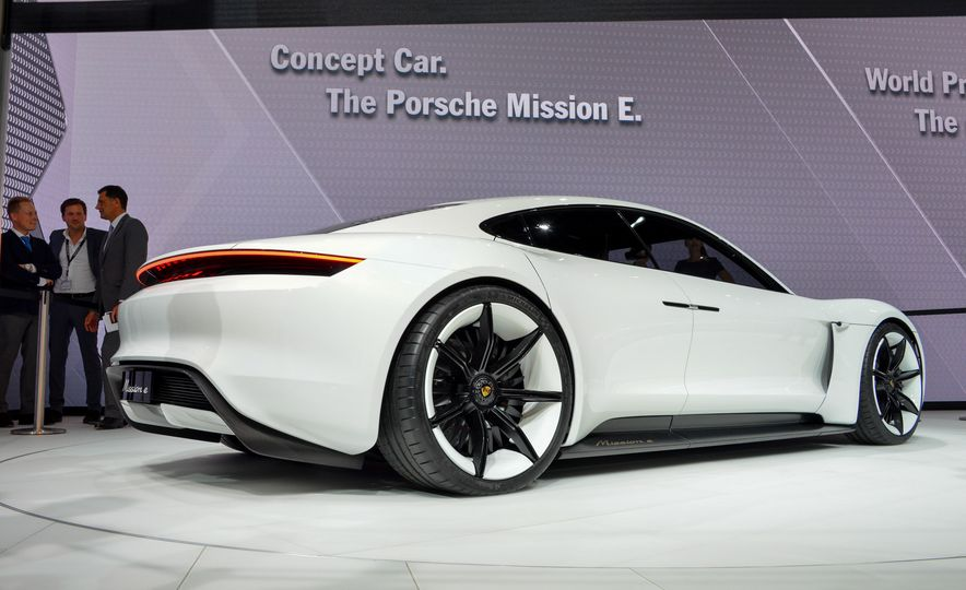 The Best Concept Cars of the Year: Supercars, EVs, Pickups, and More! - Slide 19