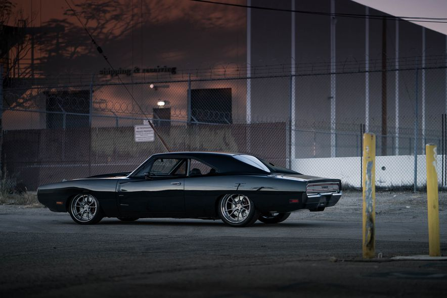 "SpeedKore Performance 1970 Dodge Charger ""Tantrum"" - Slide 11"