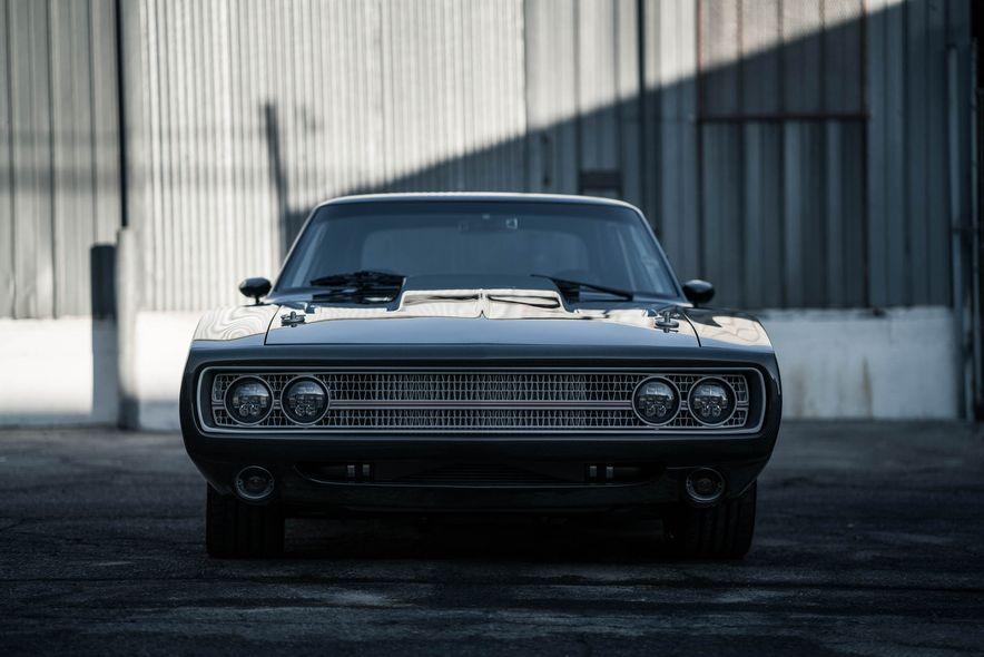 "SpeedKore Performance 1970 Dodge Charger ""Tantrum"" - Slide 12"