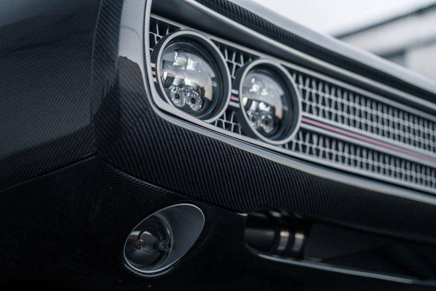 "SpeedKore Performance 1970 Dodge Charger ""Tantrum"" - Slide 14"