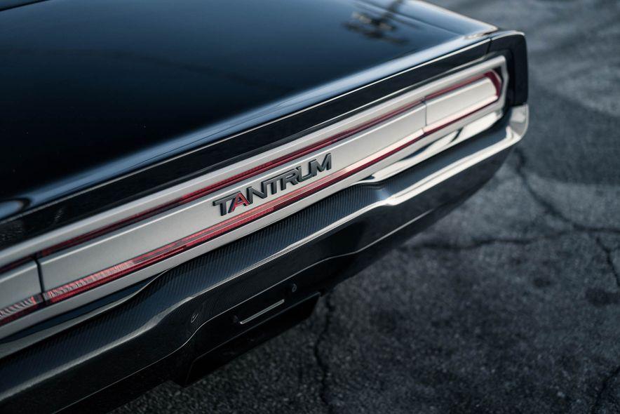 "SpeedKore Performance 1970 Dodge Charger ""Tantrum"" - Slide 23"