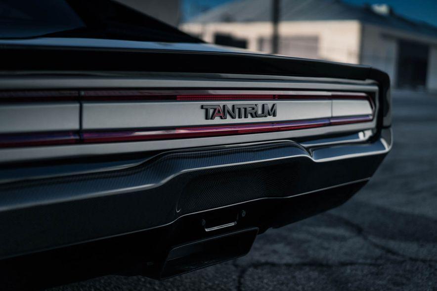 "SpeedKore Performance 1970 Dodge Charger ""Tantrum"" - Slide 24"