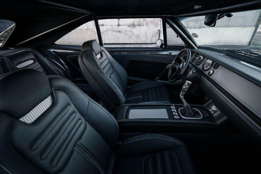 "SpeedKore Performance 1970 Dodge Charger ""Tantrum"" - Slide 28"