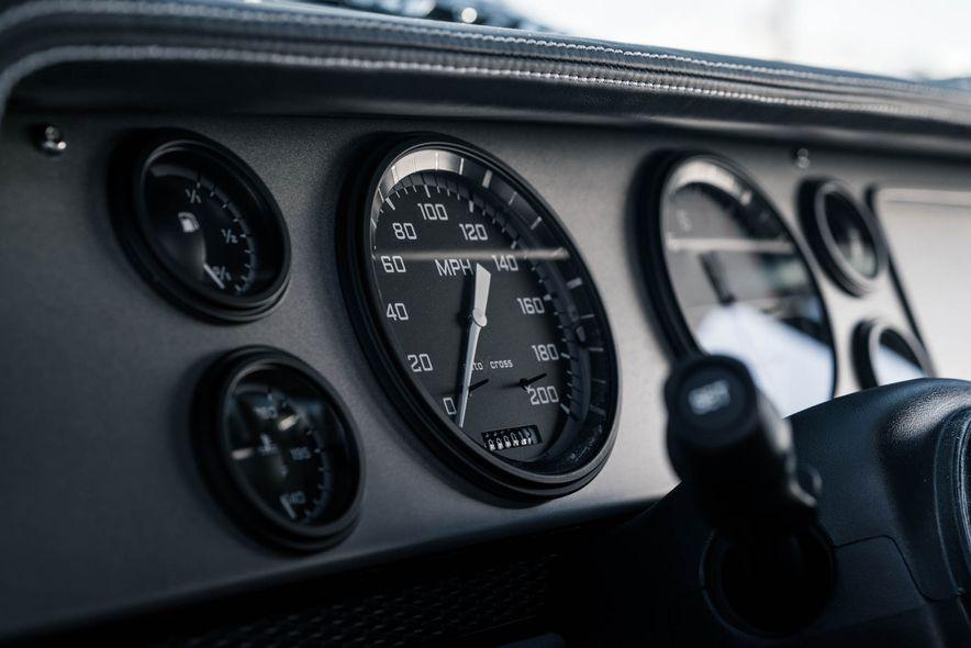 "SpeedKore Performance 1970 Dodge Charger ""Tantrum"" - Slide 32"