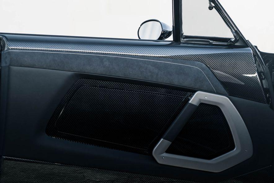 "SpeedKore Performance 1970 Dodge Charger ""Tantrum"" - Slide 37"