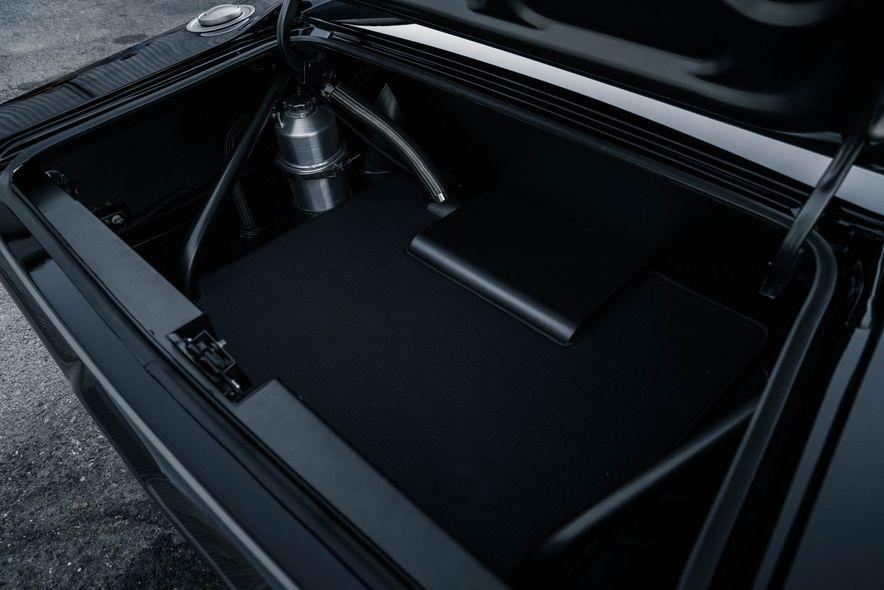"SpeedKore Performance 1970 Dodge Charger ""Tantrum"" - Slide 41"