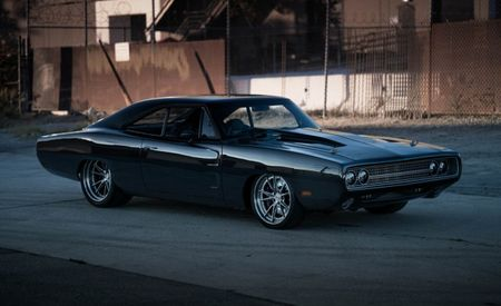 SpeedKore Performance's Tantrum Is a '70 Dodge Charger Turned 1650-hp Supercar