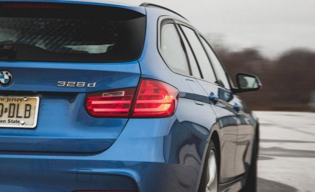 BMW Sticking With Diesel in the U.S.
