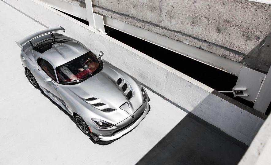 2015 Dodge Viper GT - Slide 6