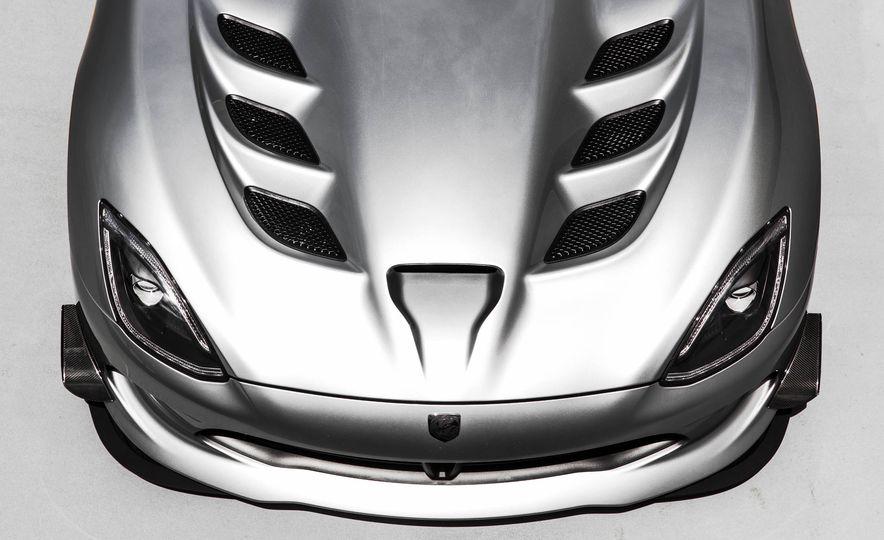 2015 Dodge Viper GT - Slide 15