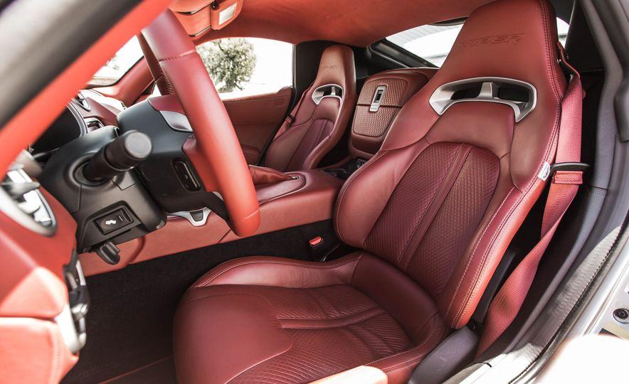 2015 Dodge Viper GT - Slide 29