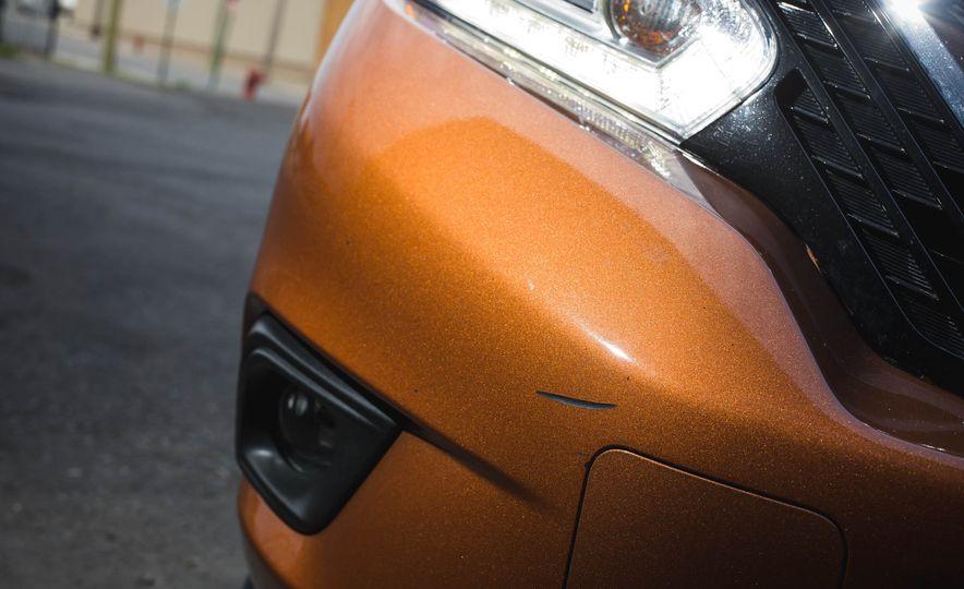 2015 Nissan Murano Platinum AWD - Slide 64