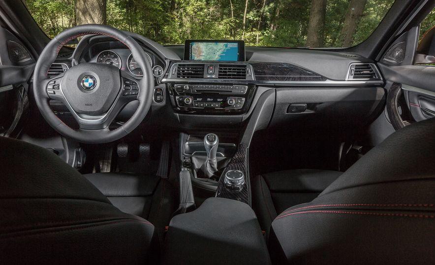 2016 BMW 340i - Slide 11