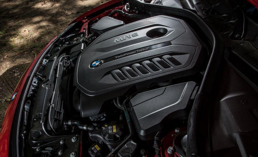 2016 BMW 340i - Slide 16