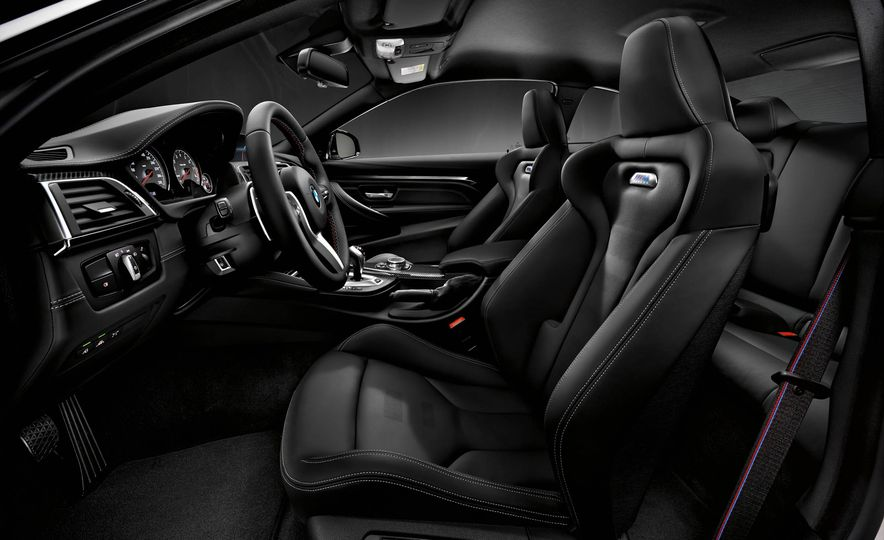 2016 BMW M4 Competition Package - Slide 5