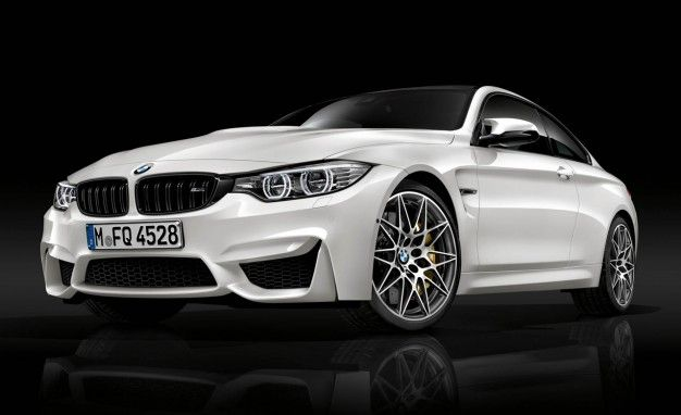 BMW M3 and M4 Competition Package Announced, Brings 444 Horsepower
